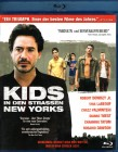 KIDS In den Straßen New Yorks - Blu-ray Robert Downey Jr.