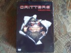 Critters -Collection  - Box  Dvd