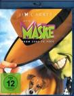 DIE MASKE Blu-ray - Jim Carrey Superhelden Comic Spass TOP!
