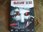 Saw 7  - Limited Collector´s Edition  unrated - Buchbox