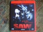 Saw - Director´s cut  - Blu -ray