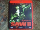 Saw 2 - Saw II -  Director´s cut  - Blu -ray