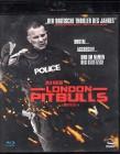 LONDON PITBULLS Blu-ray - super Briten Cop Thriller