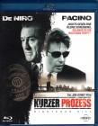 KURZER PROZESS Blu-ray - Robert De Niro Al Pacino Thriller