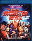 MEGA MONSTER MOVIE Blu-ray - Horror Fun Parodie Scary Movie