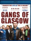 GANGS OF GLASGOW Blu-ray - Briten 70er Thriller - klasse!