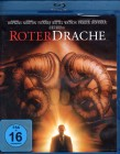 ROTER DRACHE Blu-ray - Anthony Hopkins Hannibal Lecter