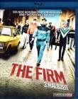 THE FIRM 3. Halbzeit - Blu-ray Briten Hooligans Thriller