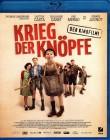 KRIEG DER KNÖPFE Der Kinofilm - Blu-ray Literaturverfilmung