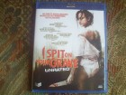I Spit On Your Grave  - Sarah Butler - Unrated - Blu - ray