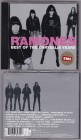 Ramones ‎ Best Of The Chrysalis Years CD NEU