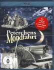 PETERCHENS MONDFAHRT Blu-ray 1959er Klassiker Fantasy
