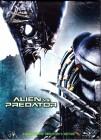 ALIEN VS. PREDATOR Mediabook Blu-ray DVD limitiert