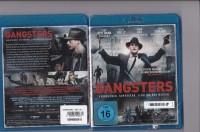 Gangsters [Blu-ray] Neu +OVP