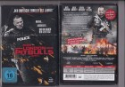 London Pitbulls Nick Nevern DVD Neu + OVP