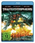 Transmorphers NEU + OVP (Blu-Ray)