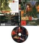 (DVD) Ninja III - Die Herrschaft der Ninja - Shô Kosugi