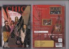 CHIC Live At The Budokan 1996 / DVD NEU + OVP