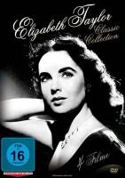 Elizabeth Taylor - Classic Collection [2 DVDs] OVP