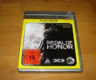 PS3 MEDAL OF HONOR incl. MoHO FRONTLINE  - PLATINUM - DEUTSC