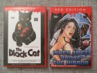 Lucio Fulci: Black Cat, When Alice Broke the Mirror 2 DVD