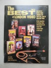 The BEST of LONDON VIDEO Vol. 2