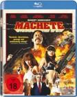 Machete  (Neuware)