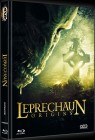 Leprechaun : Origins - Mediabook B - Uncut