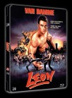 LEON Blu-Ray - Metalpak - Uncut - Scary Metal Collection