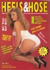 Heels & Hose Vol.1 No.3 Nylon-Strapse Magazin Neu