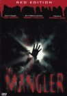 The Mangler (UNRATED) Red Edition Reloaded- kl. Hartbox- DVD