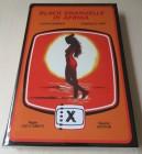 Black Emanuelle in Afrika - Gr. Hartbox - X-Rated - 2-Disc