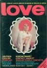 LOVE Nr 5 - 1977 Pregnant Schwanger