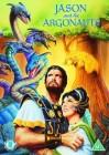 Jason und die Argonauten UK-DVD Deutsch HARRYHAUSEN Top
