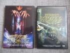 Demons 1 + 2 (Dämonen 1+2) Bava/Argento 2 DVD Dragon