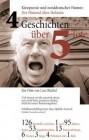 4 Geschichten über 5 Tote [VHS]  Thira Walke, Sibylle Brunne