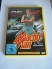 Macho Man (Rene Weller, sehr selten)