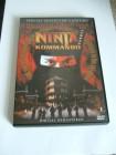 Ninja Kommando (Special Collector´s Edition, sehr selten)