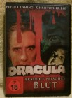 Dracula braucht frisches Blut DVD Peter Cushing/C. Lee