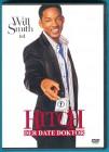 Hitch - Der Date Doktor DVD Will Smith Kevin James NEUWERTIG