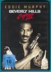 Beverly Hills Cop III DVD Eddie Murphy NEUWERTIG