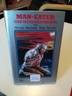 MAN-EATER GR. HARTBOX RETRO COVER XT-VIDEO 032/666