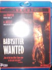 Babysitter wanted  -   uncut
