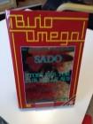 Buio Omega aka Sado Dvd Retro Cover, 0278/1000