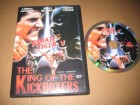 DVD Karate Tiger 5 - König der Kickboxer (Ungekürzte Fassung