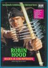 Robin Hood - Helden in Strumpfhosen DVD Cary Elwes fast NEUW