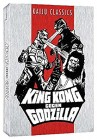 King Kong gegen Godzilla - Metal-Pack Limited Edition
