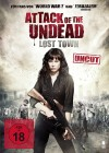 Attack of the Dead - Lost Town ( Uncut )