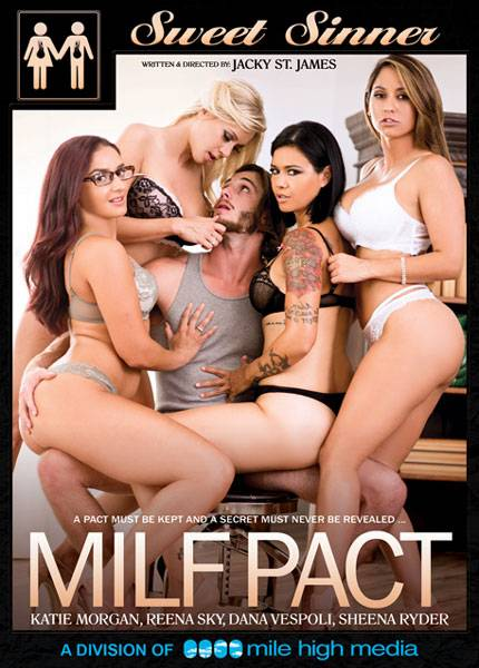 Milf Pact        Sweet Sinner