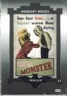 Kiss Me Monster - kleine Buchbox